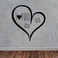 Valentijn Stickers